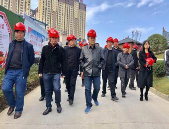 汉滨区人大常委会开展环境保护执法检查