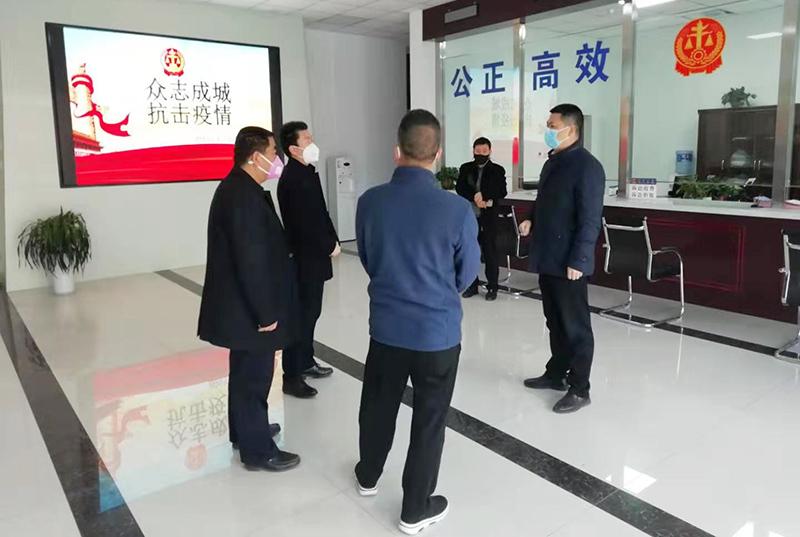 视察高新法庭疫情防控.jpg