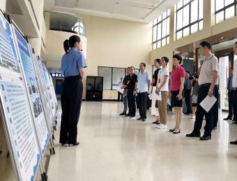 汉滨区人大常委会开展《中华人民共和国未成年人保护法》执法检查